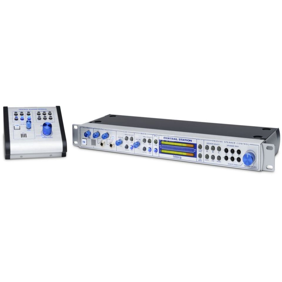 Presonus Central Station Plus    Produktbillede