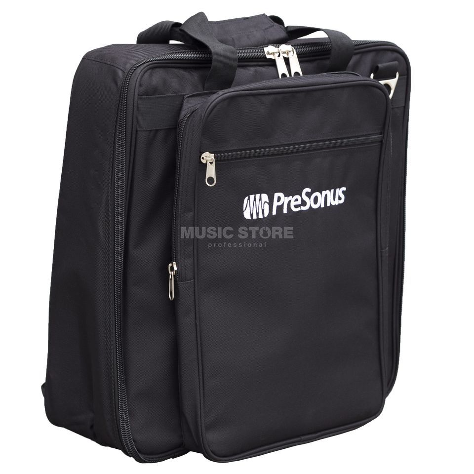Presonus SL 1602 Bag/Back-Packk for das StudioLive 16.0.2 Zdjęcie produktu