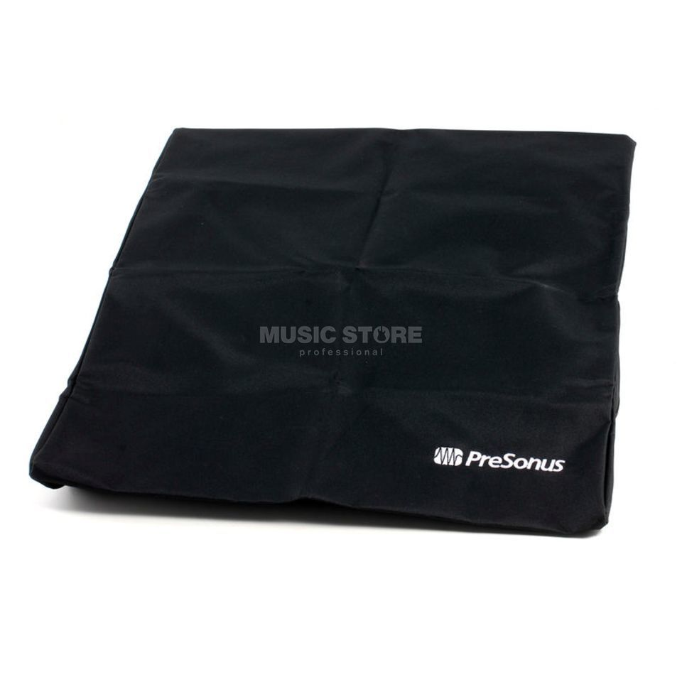 Presonus StaubProtective Cover Cover-2 for two Studio Live 16.4.2 Produktbillede