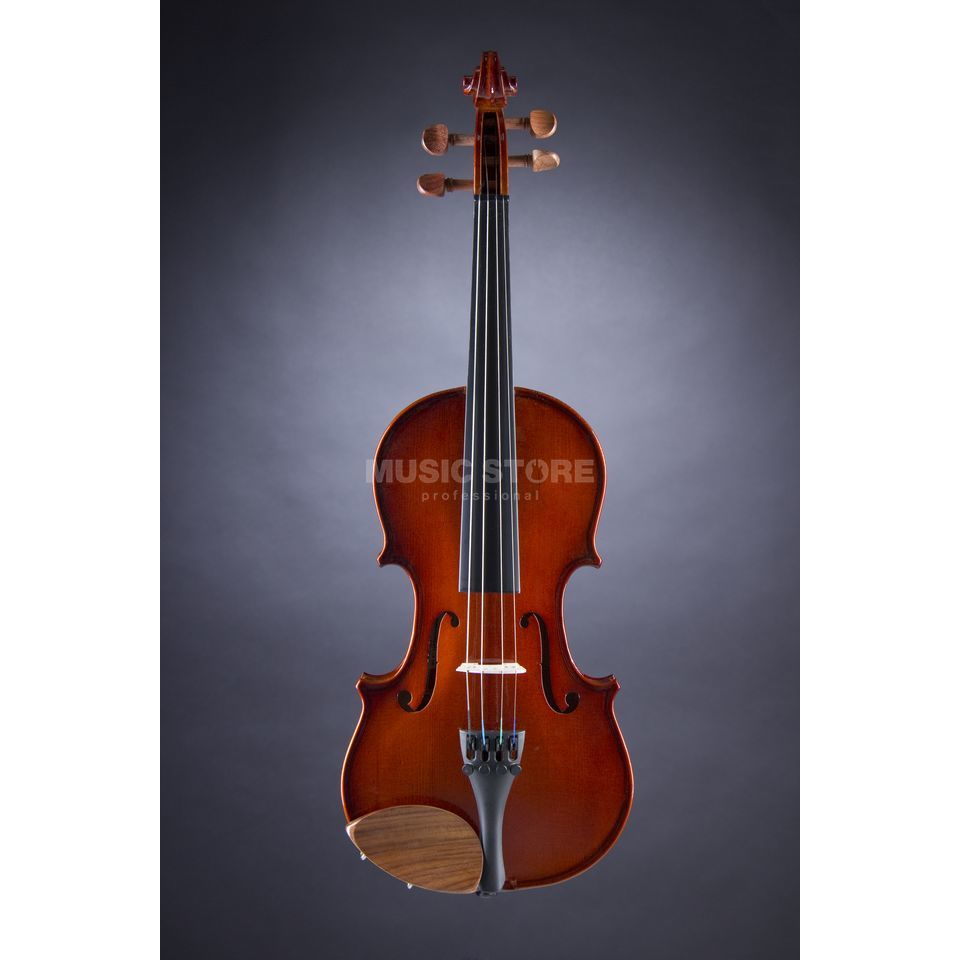 Primavera 90 - 1/2 Violin outfit VF002N incl. Case and Bow Produktbillede
