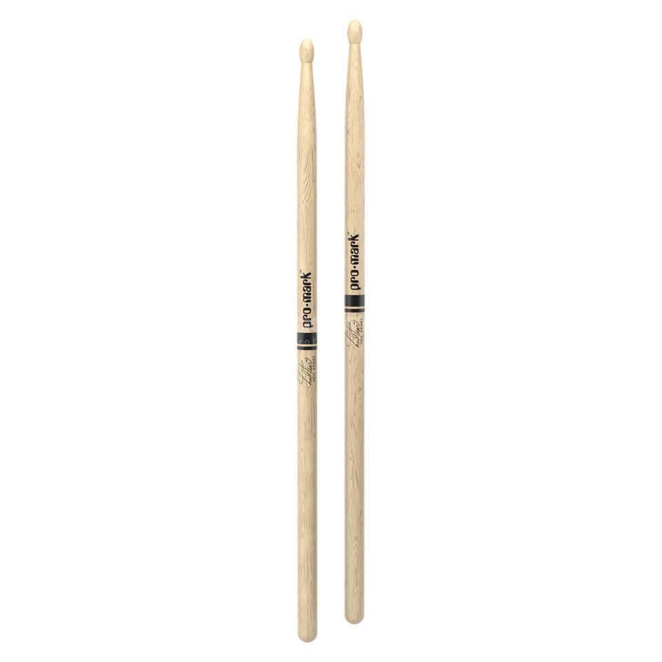 PRO-MARK PW747W Neil Peart Sticks White Oak Product Image