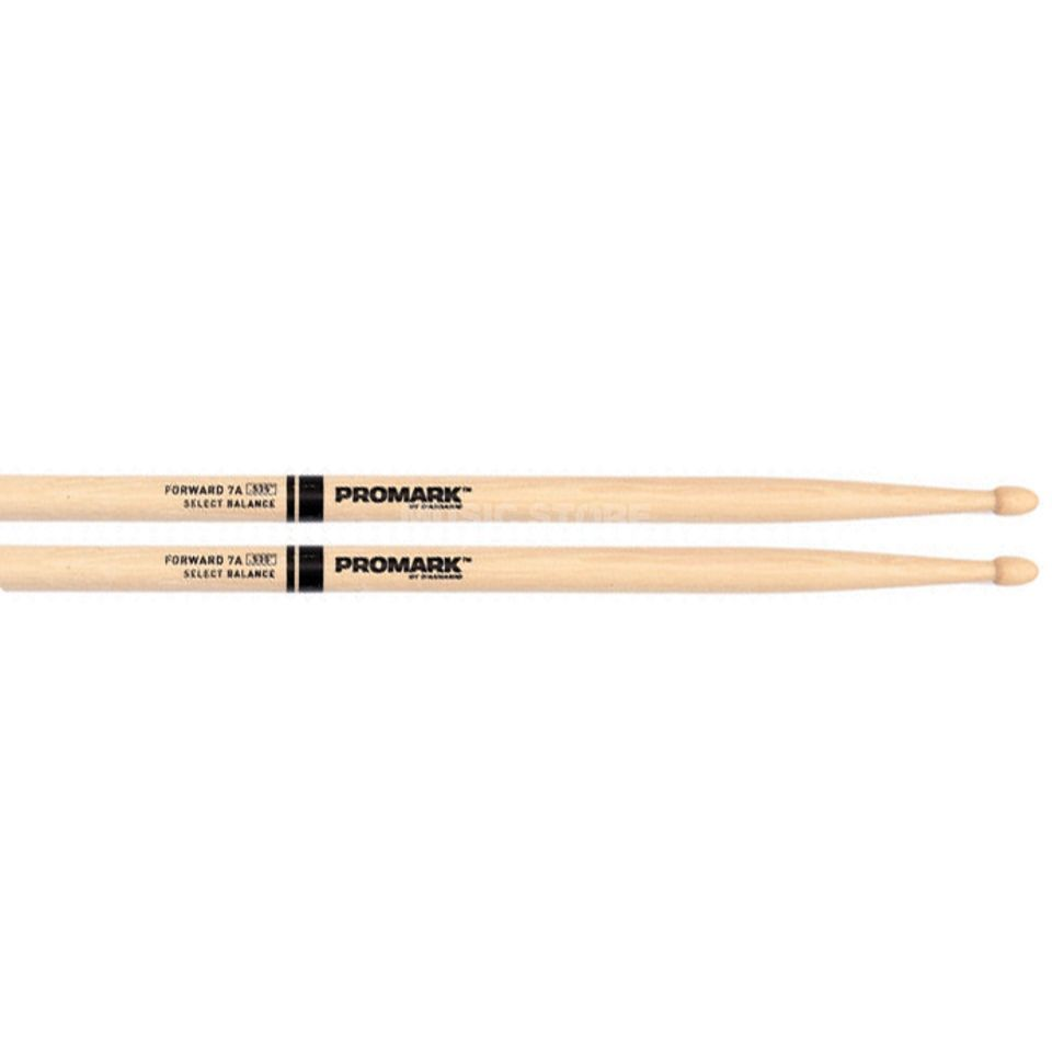 PRO-MARK Select Balance Sticks FBH535AW Forward Balance, Acorn Tip Imagem do produto