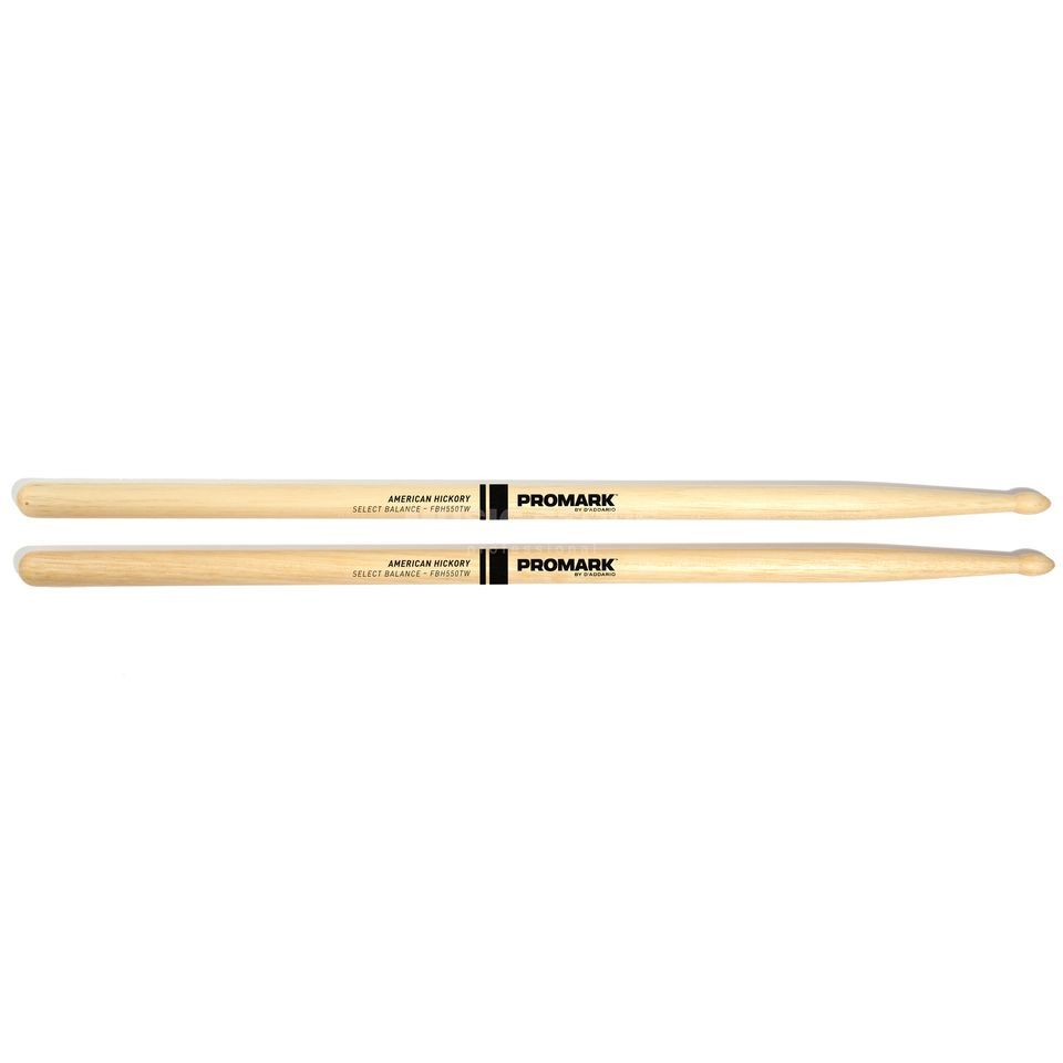 PRO-MARK Select Balance Sticks FBH550TW Forward Balance, Wood Tip Produktbild