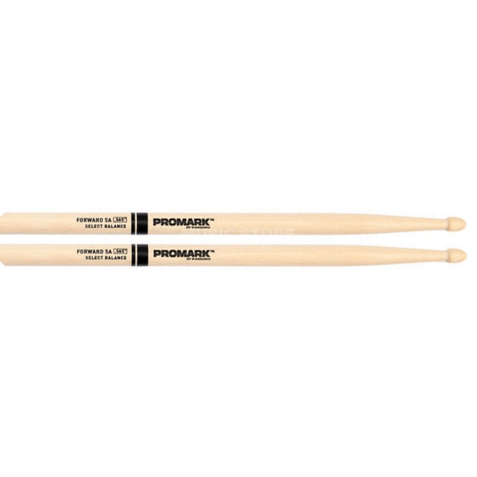 PRO-MARK Select Balance Sticks FBH565AW Forward Balance, Acorn Tip Produktbillede