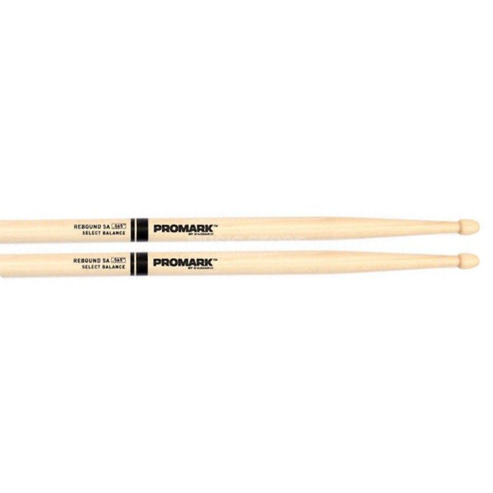 PRO-MARK Select Balance Sticks RBH565AW Rebound Balance, Acorn Tip Product Image
