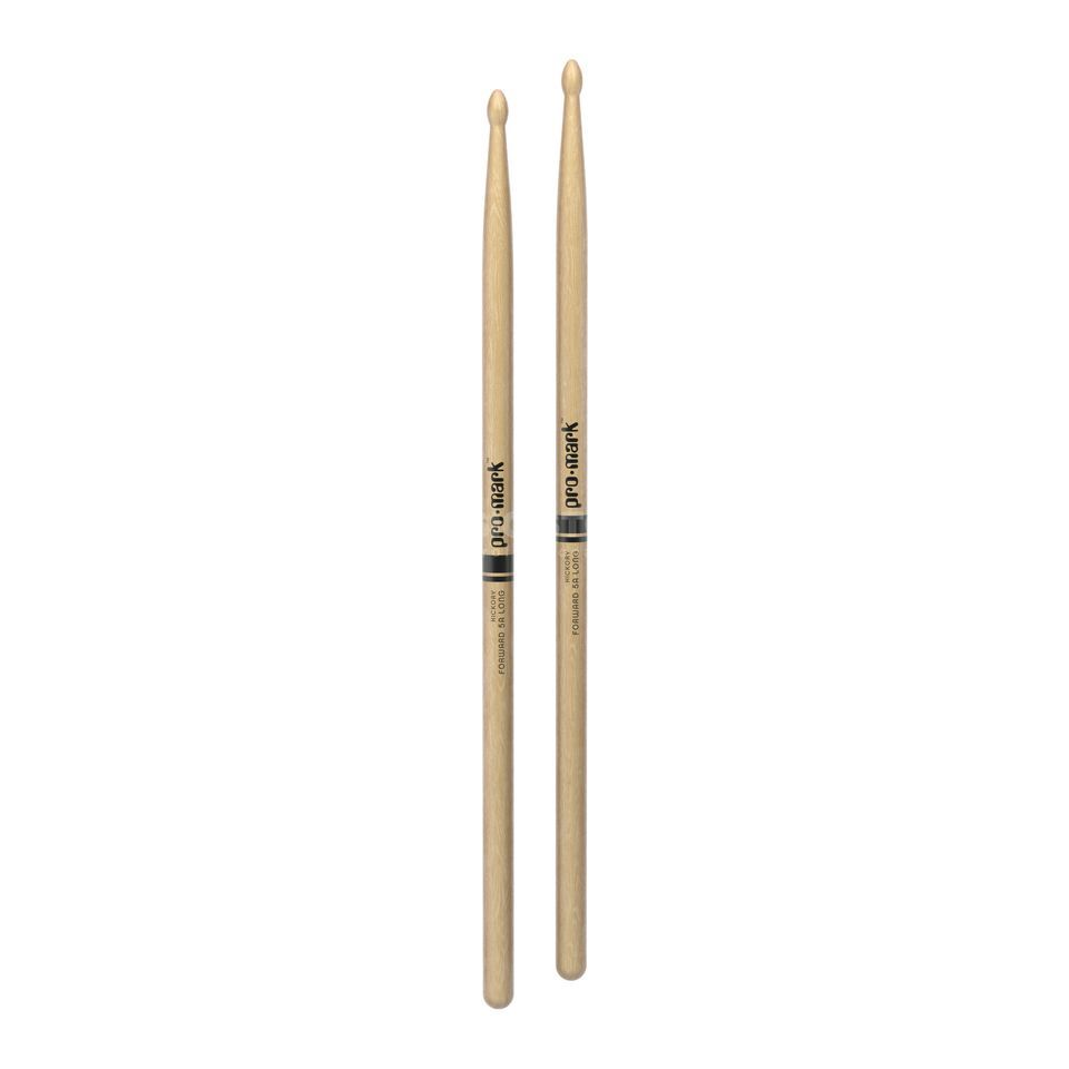 PRO-MARK TX5ALW Sticks, American Hickory Product Image