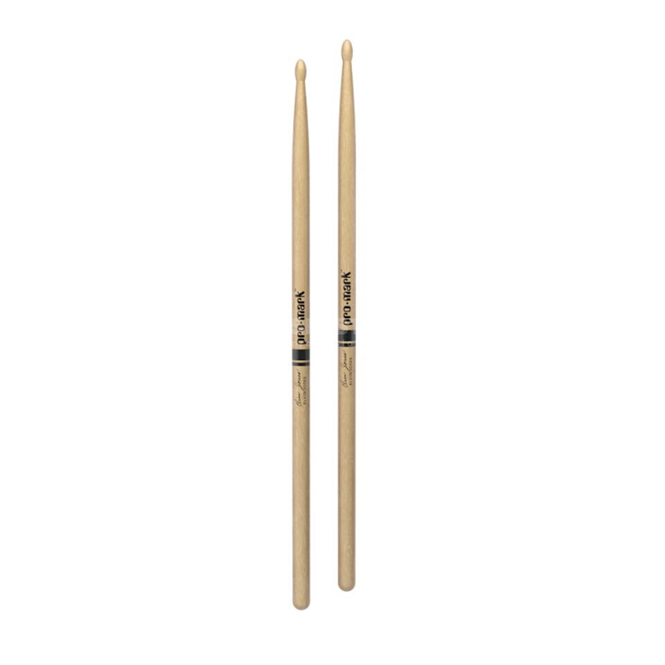 PRO-MARK TXJZW Elvin Jones Sticks American Hickory Produktbillede