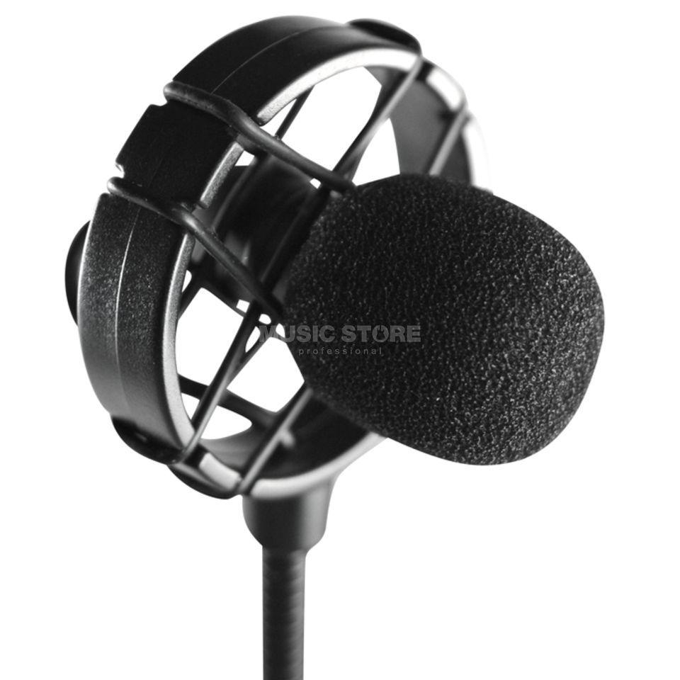 90ff72e0d Prodipe AL 21 Romanelli Mikrofon Set für Akkordeon