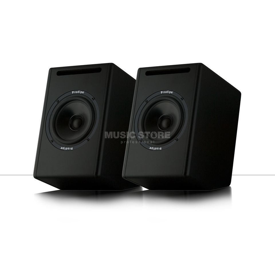 Prodipe TDC8 2 Way Studio Speakers Produktbillede