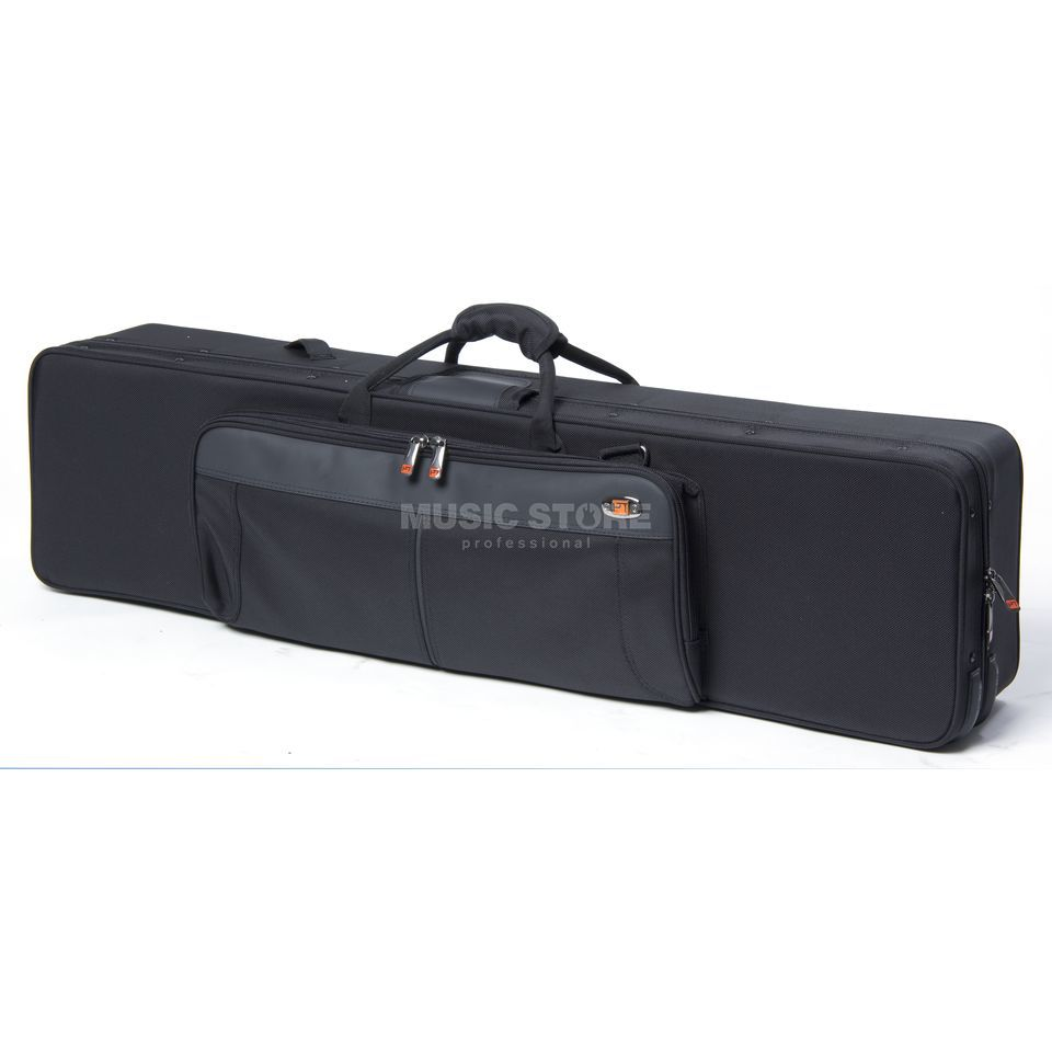 Protec PB-319 Bass Clarinet Case  Изображение товара