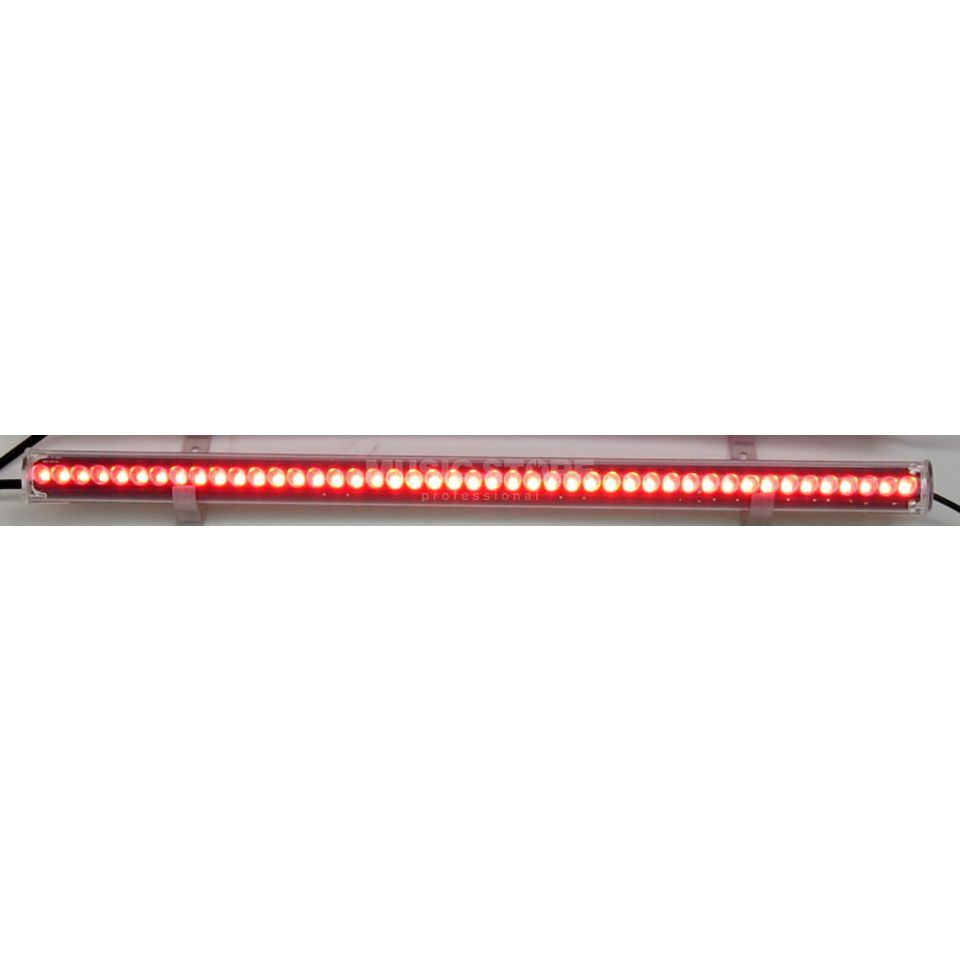 ProTech LED Strip 230V orange  Produktbillede