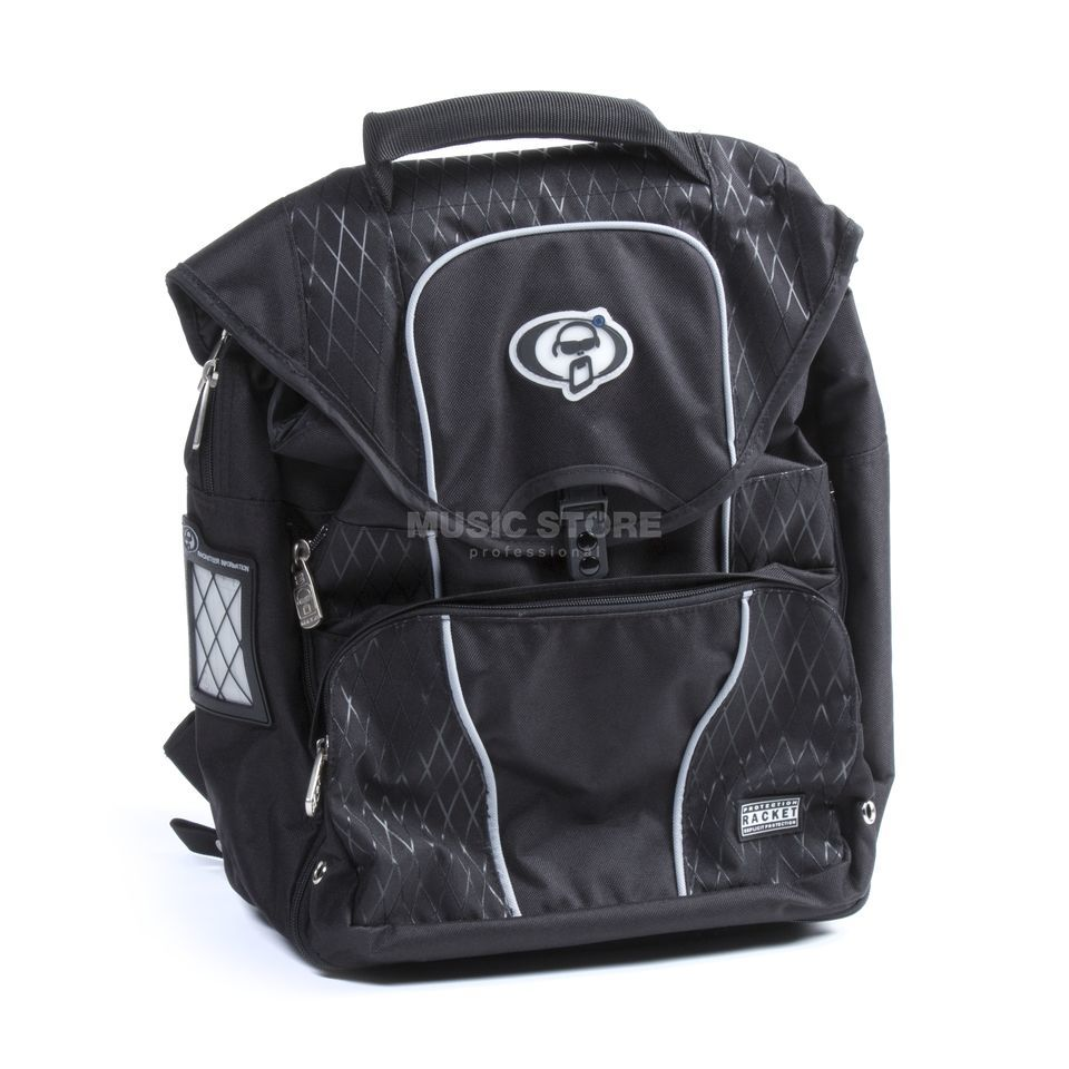 Protection Racket 17619 Classroom Backpack Produktbillede