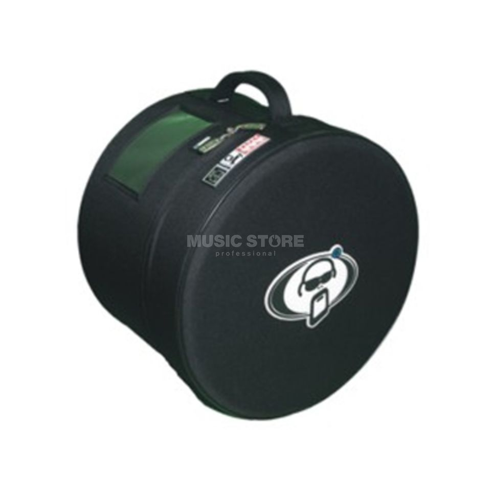 "Protection Racket AAA Rigid Tom Bag A4008R, 8""x8"", Overstock Produktbillede"