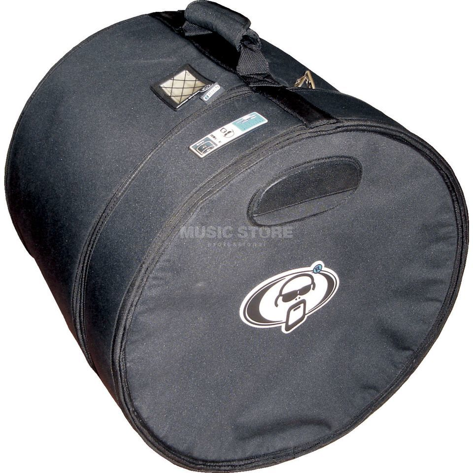 "Protection Racket BassDrum Bag 2020, 20""x20"" Produktbillede"