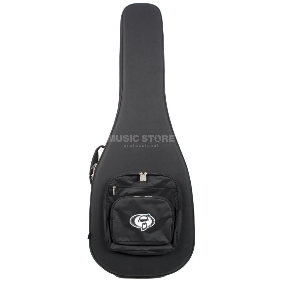Protection Racket Case Acoustic Bass Deluxe 7154  Product Image