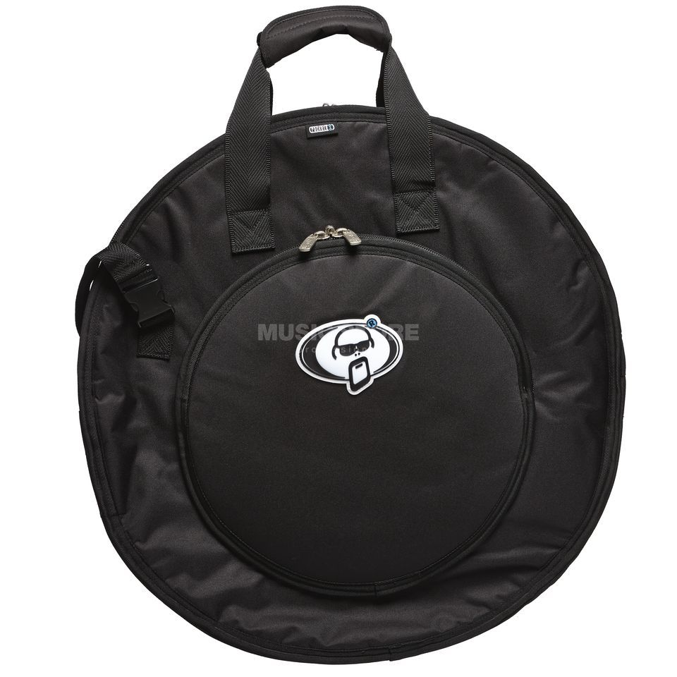 "Protection Racket Cymbal Bag Deluxe 6021, 24"" Produktbild"