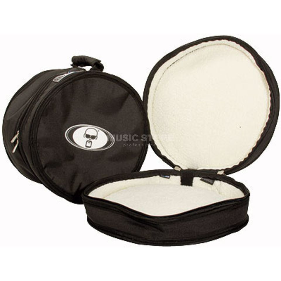 "Protection Racket Tom Bag 5107R, 10""x7"", w/rims Produktbillede"