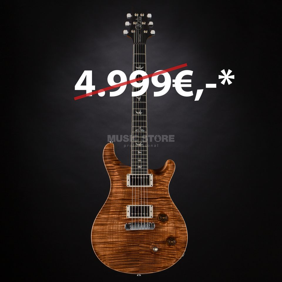 prs mccarty 10 top stained copperhead 16 233404