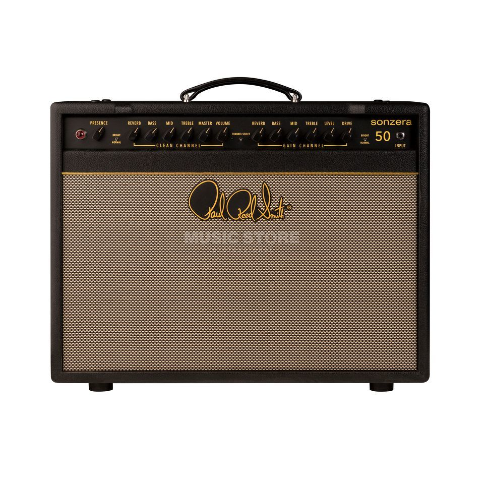 PRS Sonzera 50 Combo Product Image