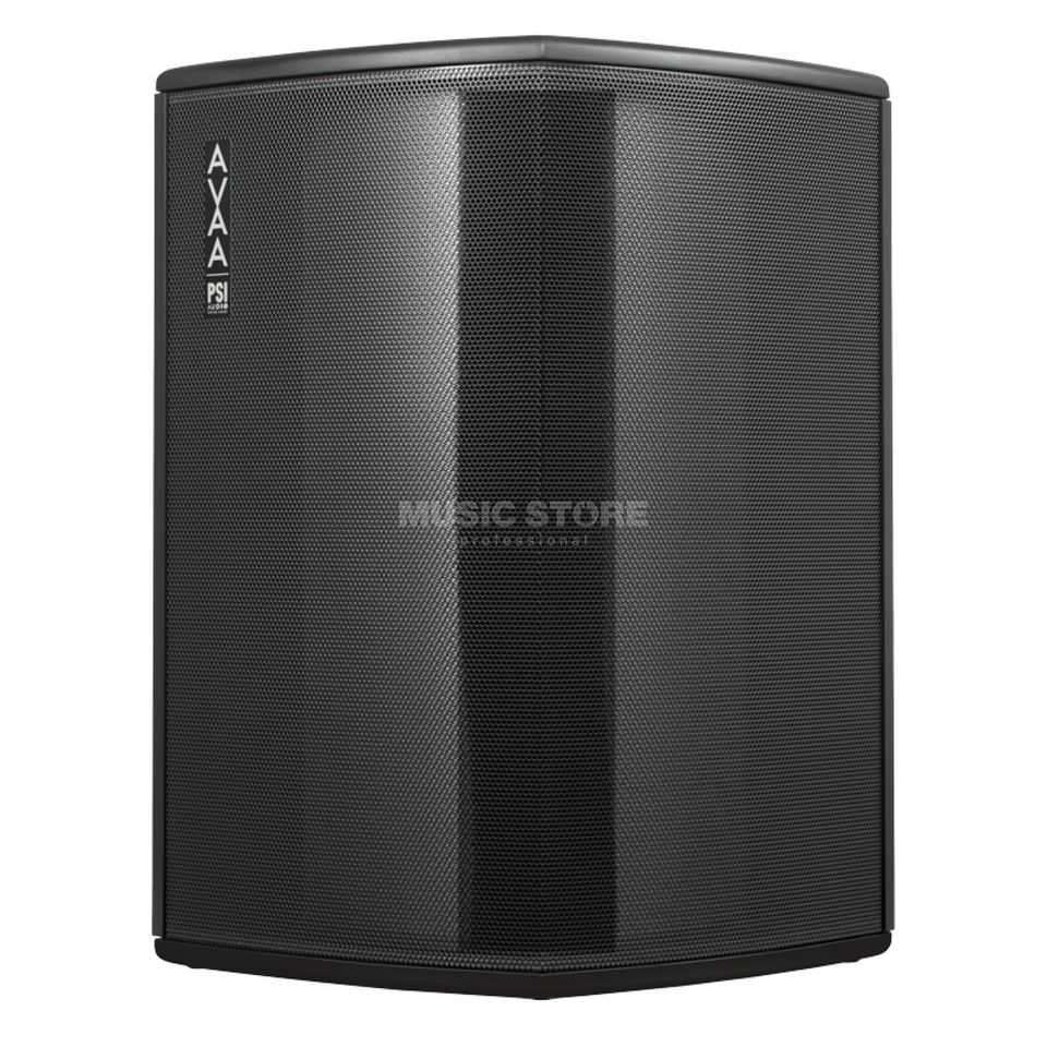 PSI Audio AVAA C20 black Product Image