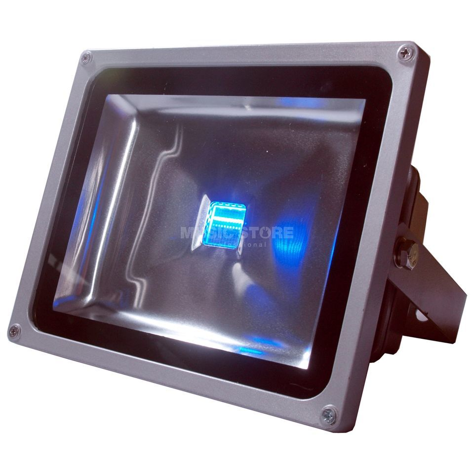 PTL LED Outdoor Flood 30W RGB  Produktbild