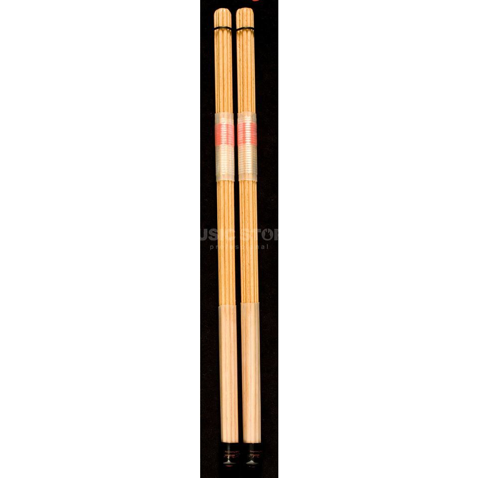 QPercussion QSticks Red 5A, Natural Produktbillede