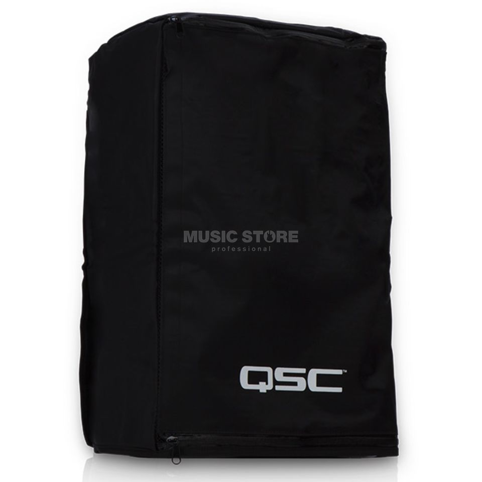 QSC K10 Outdoor Cover water resistant for QSC K10 Produktbillede