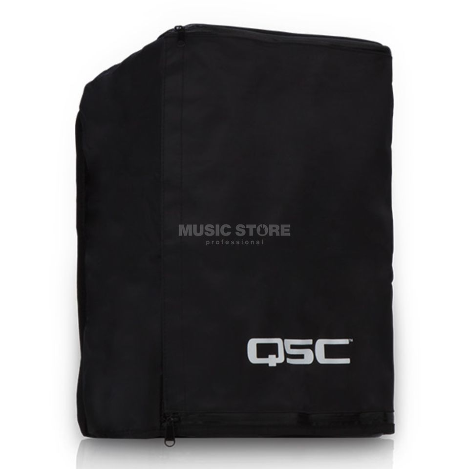 QSC K8 Outdoor Cover water resistant for QSC K8 Produktbillede