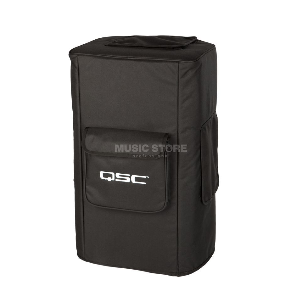 QSC KW122 Cover Protective Cover for QSC KW122 Produktbillede