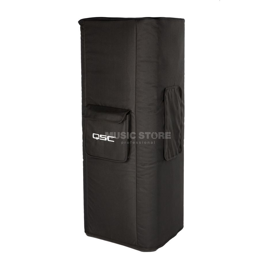 QSC KW153 Cover Protective Cover for QSC KW153 Product Image
