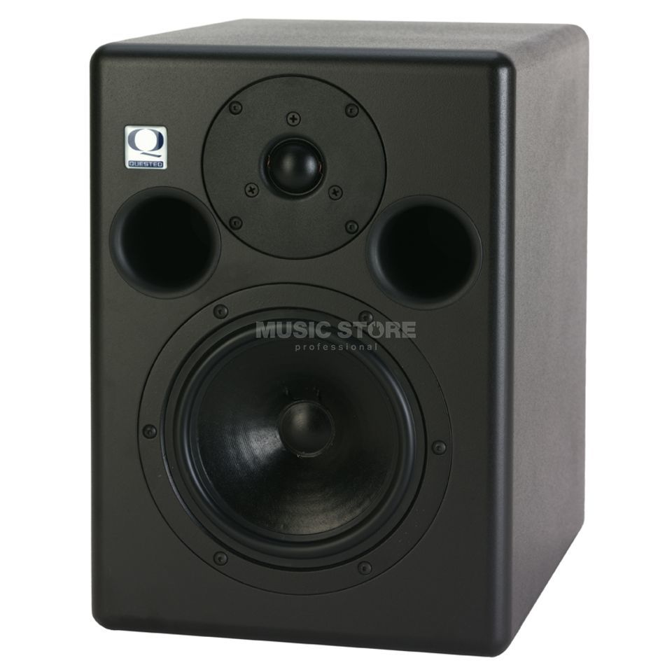 Quested S7R Active Studio Monitor    Produktbillede
