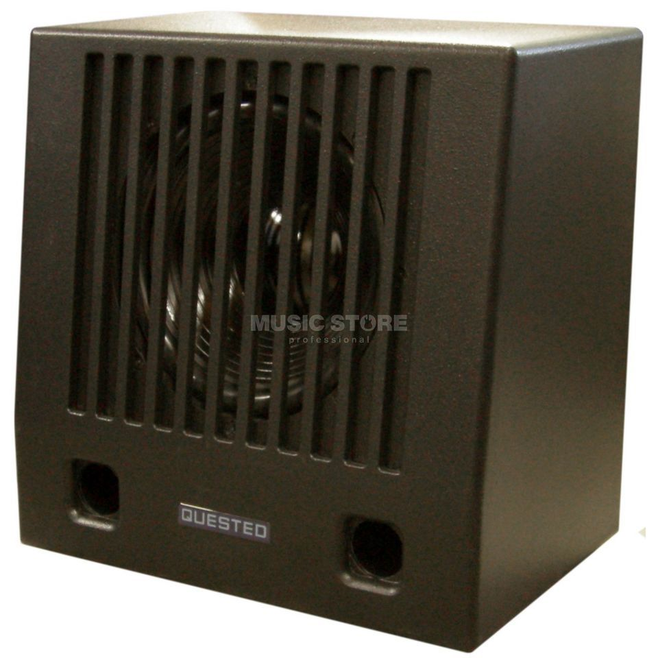 "Quested X15 Subwoofer 15"" Produktbild"