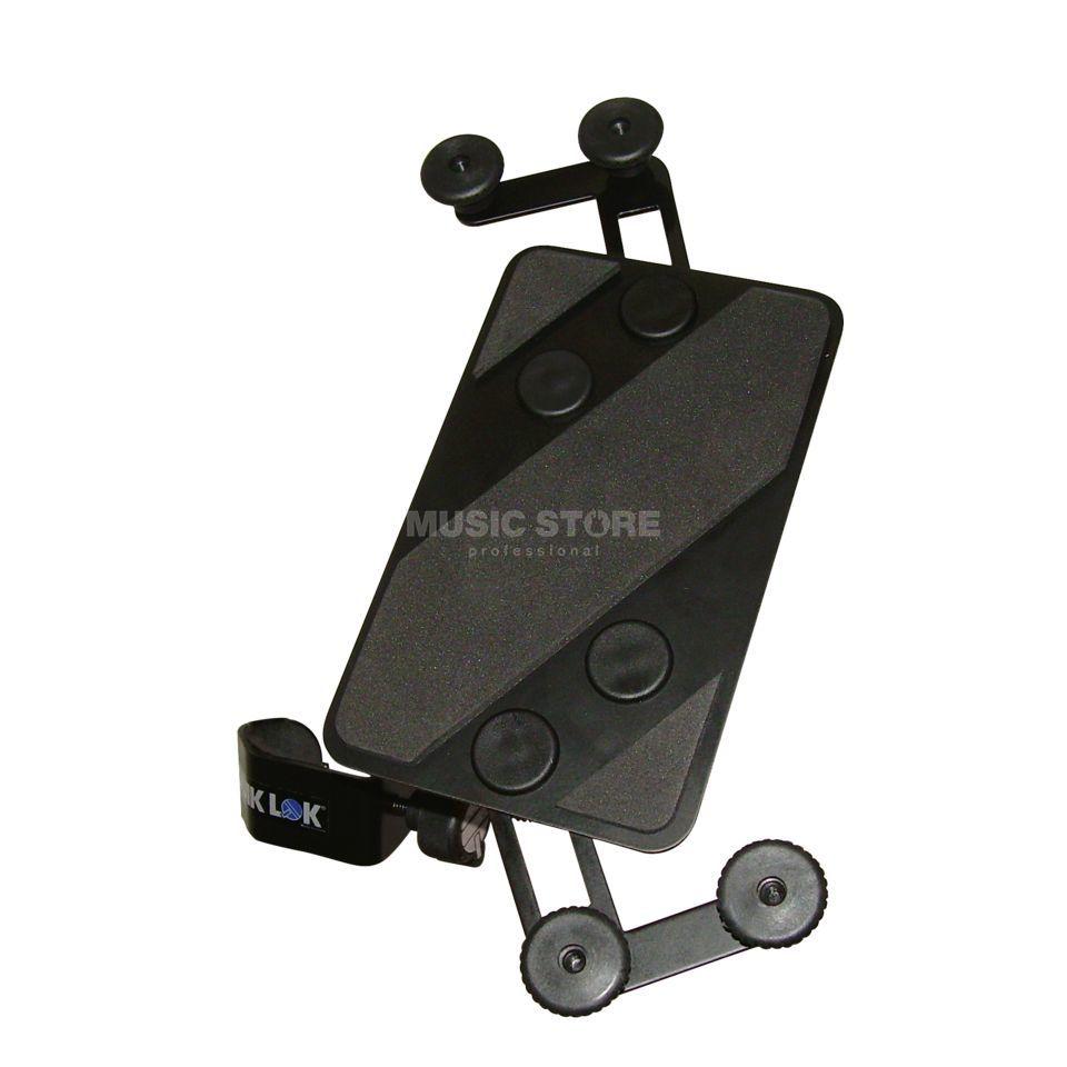 quik lok ips 12 support tablette pour pied de microphone et pupitre. Black Bedroom Furniture Sets. Home Design Ideas
