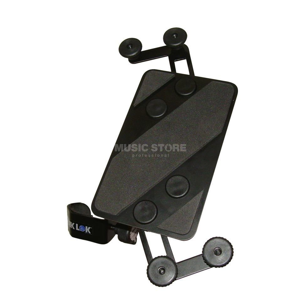 Quik Lok IPS-12 Tablet Holder for microfone and music stands Produktbillede