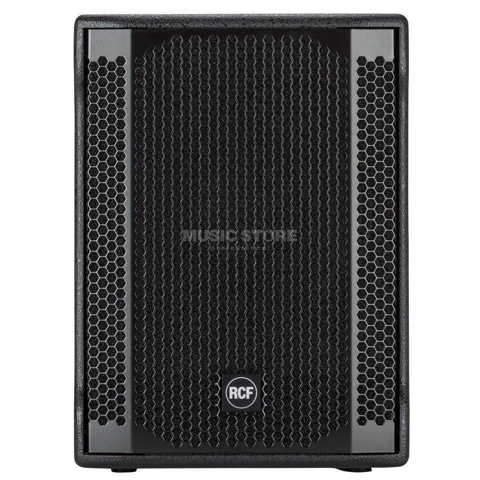 "RCF SUB 702-AS II 12"" Active-Subwoofer, 700 W Produktbillede"
