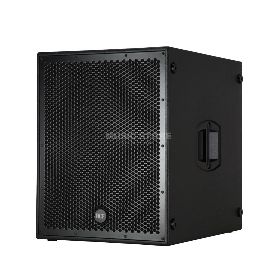 "RCF SUB 8004-AS 18"" Active Subwoofer Produktbillede"