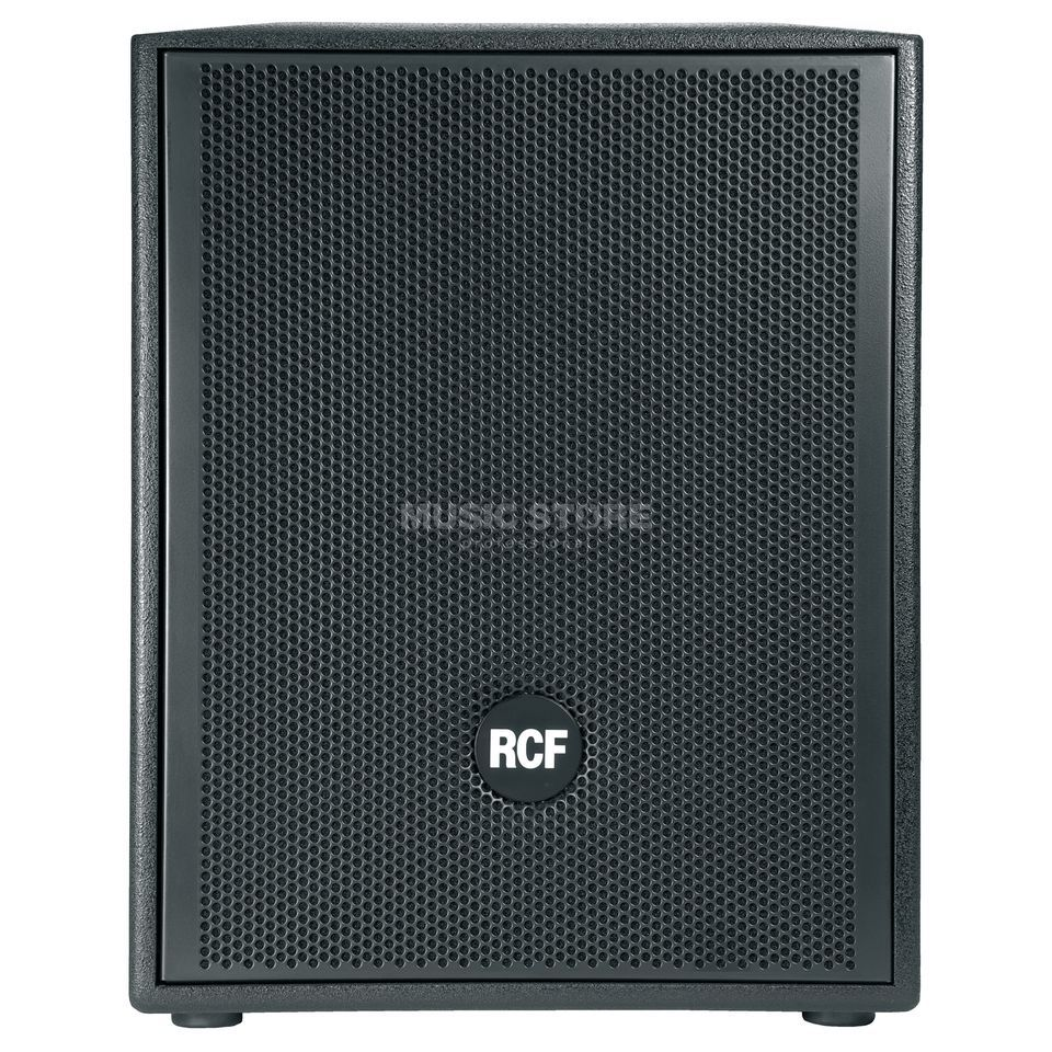 "RCF SUB 905 AS 15"" Active-Subwoofer, 1000 W Produktbild"