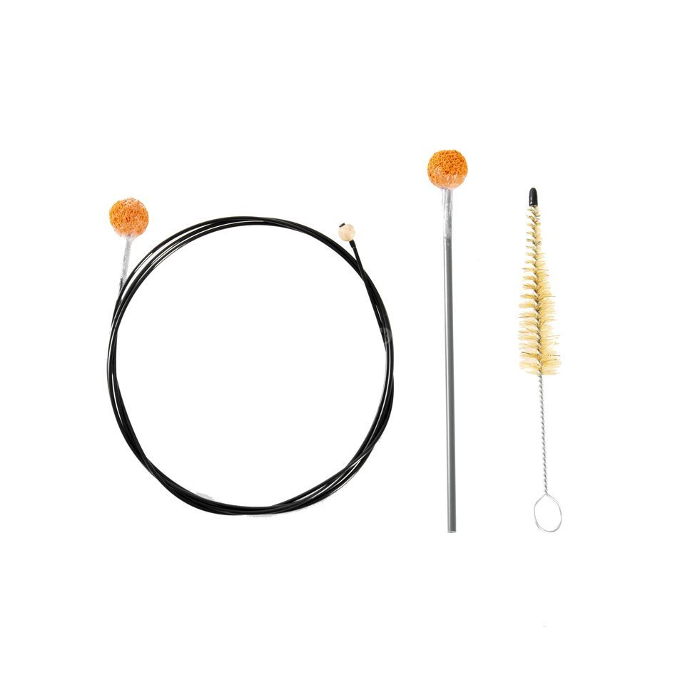 REKA Cleaning Set for French Horn Produktbillede