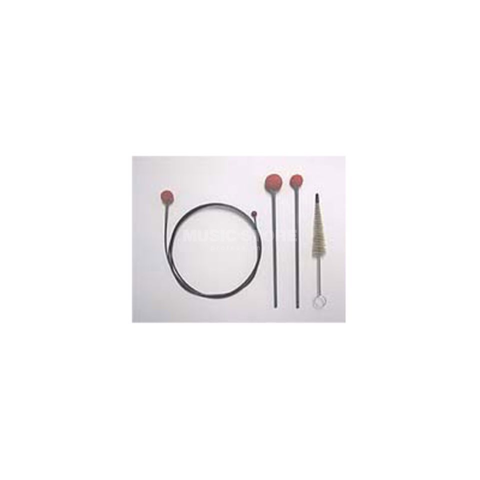 REKA Cleaning Set for Tuba/Sausophone/Helicon Image du produit