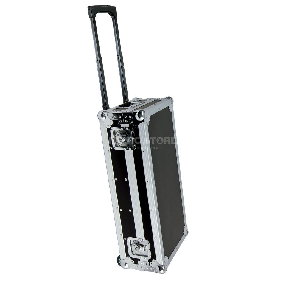 Reloop 150 Trolley CD Case PRO for ca. 150 CDs Product Image