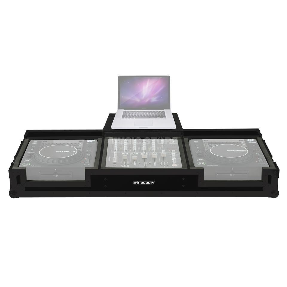 Reloop CDM Case Tray  Product Image