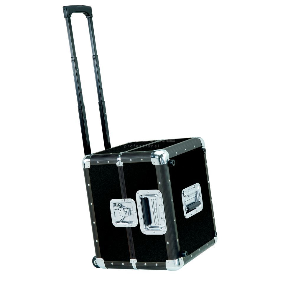 Reloop Club Series 120 Trolley Case 50/50 black Изображение товара