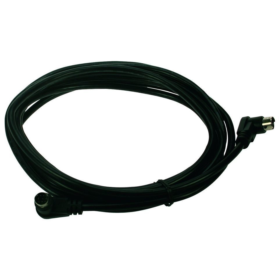 Reloop ER Control Cable for CD Player - Short 1m Produktbillede
