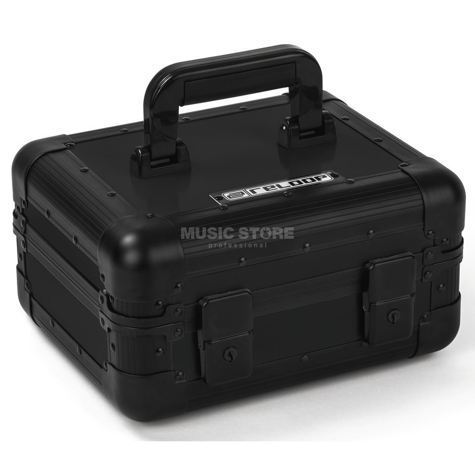 Reloop Headphones Case Black Produktbild