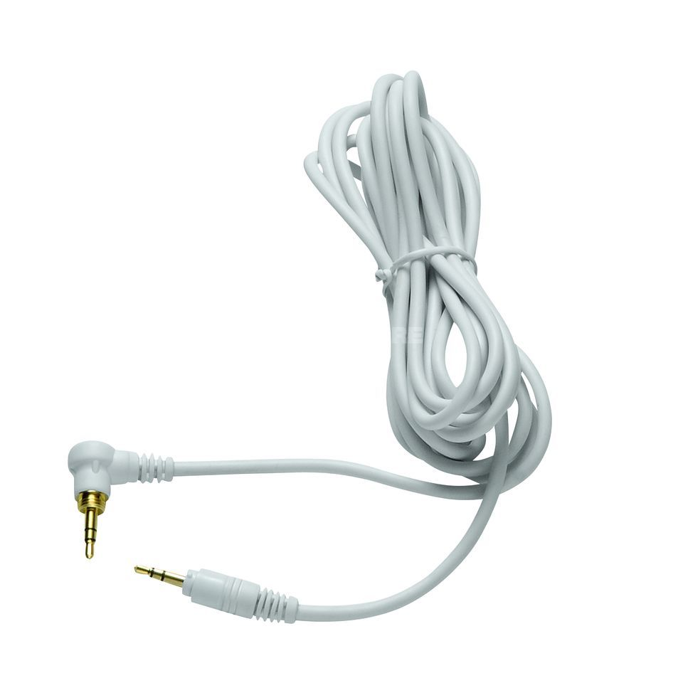 Reloop Replacement Cable for RHP-10/RH-3500 Standard white Immagine prodotto