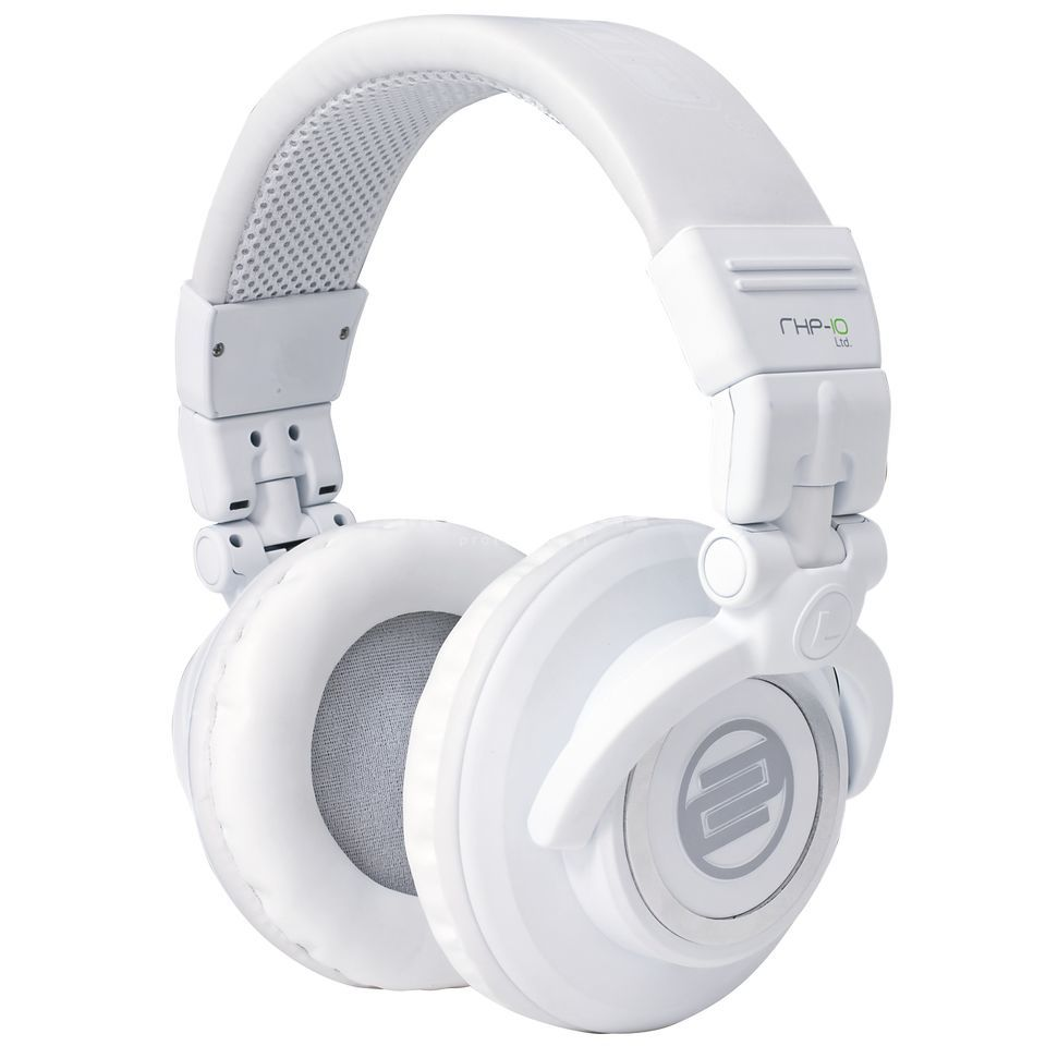 Reloop RHP-10 Ltd. DJ Headphones Product Image