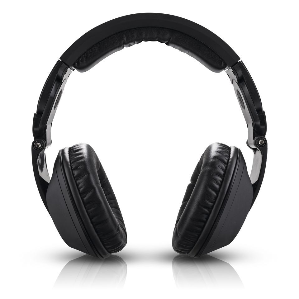 Reloop RHP-20 Knight B-Stock DJ-Headphones Изображение товара