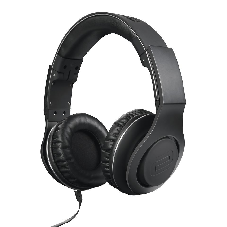 Reloop RHP-30 black DJ-Headphones Изображение товара