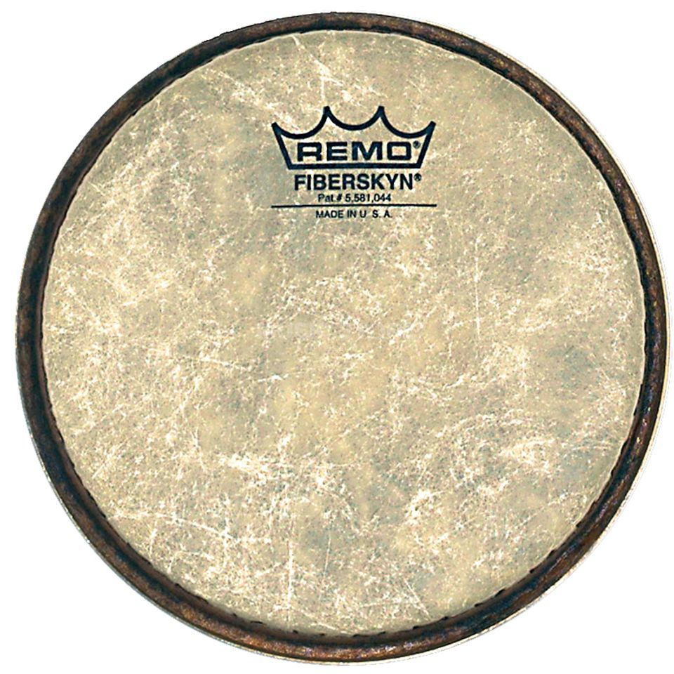 "Remo Bongo Head M6-0715-F1, 7"", Fiberskyn 3, professional Product Image"