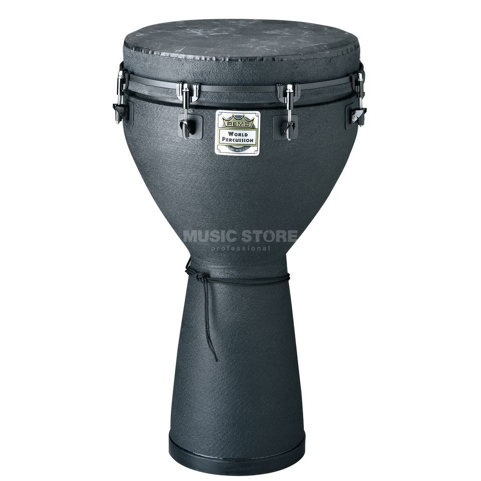 "Remo Djembe Black Earth DJ-0014-BE, 14"" Product Image"